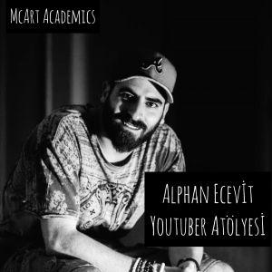 ALPHAN ECEVİT