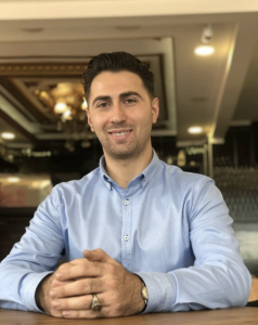 Ashot KHACHIKYAN